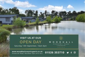 Lodge Open Day